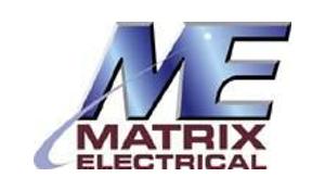 Matrix Electrical Logo